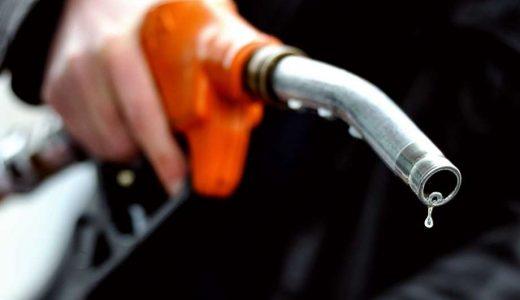 ハイオク指定のレギュラーガソリン入れて大丈夫?