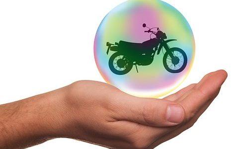 バイクの任意保険、等級は引継げるの?